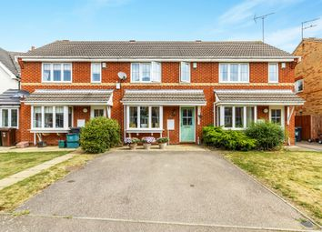 Thumbnail 2 bed terraced house for sale in Housefield Way, St.Albans