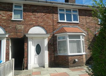 Thumbnail 3 bed terraced house to rent in Doric Road, Old Swan, Liverpool