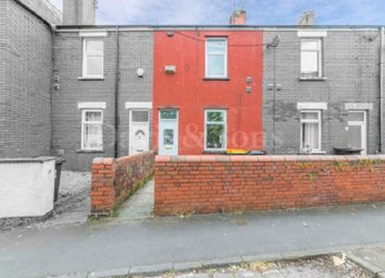 Thumbnail 2 bed terraced house for sale in Canal Parade, City Centre, Newport.