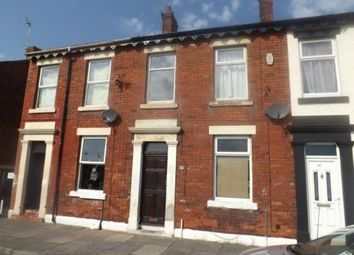 Thumbnail 2 bedroom terraced house for sale in Enfield Road, Blackpool, Lancashire