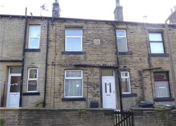 Thumbnail 2 bed terraced house to rent in Doncaster Street, Salterhebble, Halifax