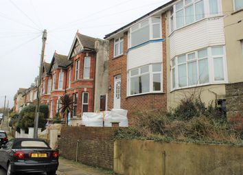 Thumbnail 3 bed semi-detached house to rent in Emmanuel Road, Hastings