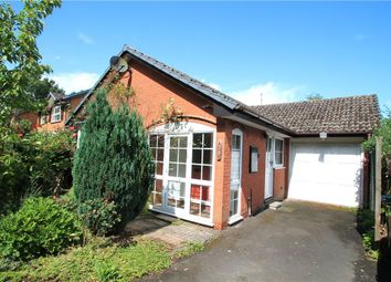 Thumbnail 2 bed bungalow for sale in Church Road, Webheath