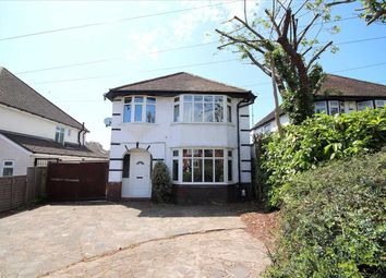 3 bed detached house for sale in Poulters Lane, Broadwater, Worthing BN14