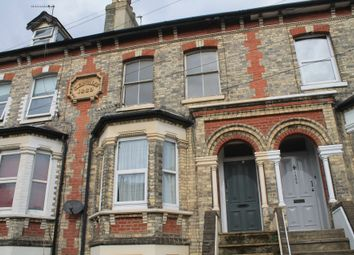 1 bed maisonette to rent in Folkestone Road, Dover CT17