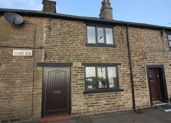 Thumbnail 2 bed cottage for sale in Scant Row, Chorley Old Road, Horwich, Bolton