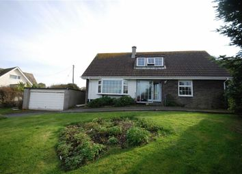 Thumbnail 4 bed detached bungalow to rent in Under Road, Boscastle