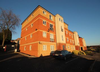 Thumbnail 2 bed flat for sale in Cranmer Street, Mapperley Park, Nottingham