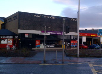 Thumbnail Retail premises to let in 22-24 Bridge Street, Paisley