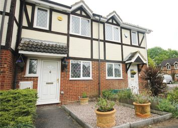 Thumbnail 2 bed terraced house to rent in Quincy Road, Egham, Surrey