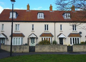 Thumbnail 3 bed town house for sale in Vines Place, Lane House, Vendor Currently Suited