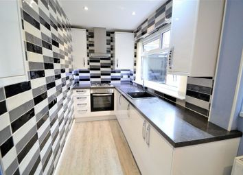Thumbnail 2 bed terraced house to rent in Welford Street, Salford