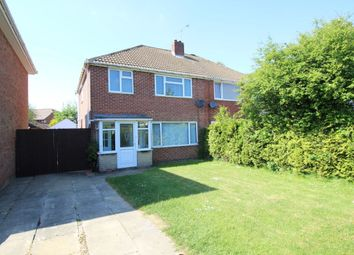 Thumbnail 3 bed semi-detached house for sale in Tortmayns, Todwick, Sheffield