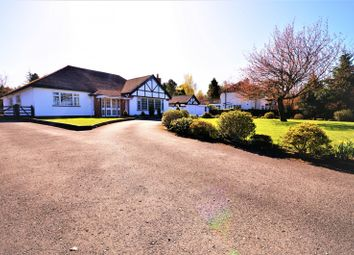 Thumbnail 3 bed detached bungalow to rent in Chester Road, Mere, Knutsford