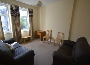 Thumbnail 4 bedroom flat to rent in Ash Grove, London