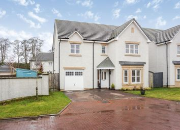 Thumbnail 4 bedroom detached house for sale in George Murray Close, Blairgowrie