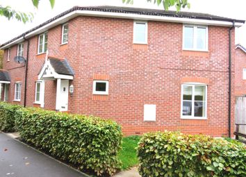 Thumbnail 3 bed end terrace house for sale in Cottage Close, Rudheath, Northwich