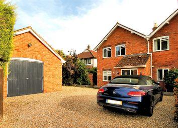 Woodlands, Tytherington, Wotton-Under-Edge GL12. 4 bed semi-detached house
