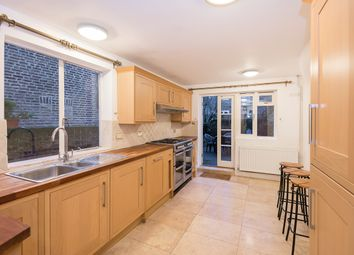 Thumbnail 3 bedroom terraced house to rent in Chetwynd Road, Dartmouth Park