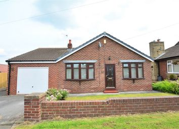 Thumbnail 3 bed bungalow to rent in Nunns Lane, Featherstone, Pontefract