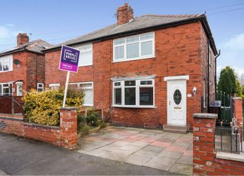 2 bed semi-detached house for sale in Douglas Road, Leigh WN7
