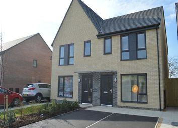 Thumbnail 2 bed property to rent in Prince Drive, Fitzwilliam, Pontefract
