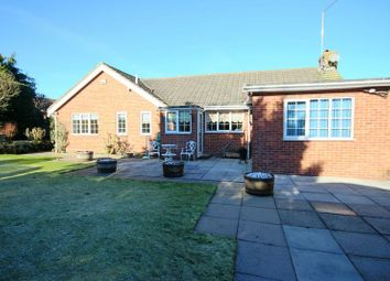 Thumbnail 3 bed bungalow for sale in Orchard Close, Ashley, Market Drayton