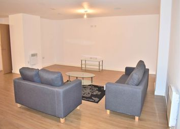 Thumbnail 3 bed flat to rent in Airedale House, 130 Sunbridge Road, Bradford City Centre