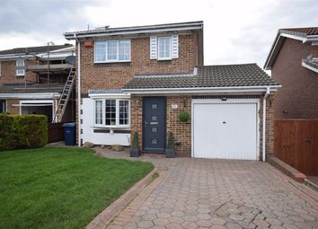 Thumbnail 3 bed detached house for sale in Langford Drive, The Cotswolds, Boldon