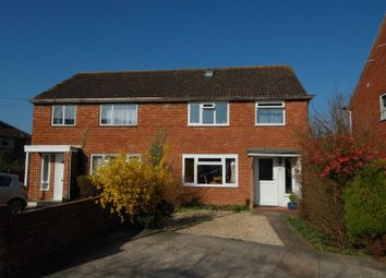Thumbnail 3 bedroom semi-detached house for sale in Stratfield Road, Kidlington