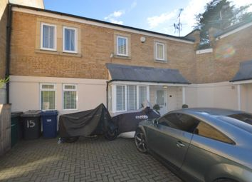 Thumbnail 3 bed terraced house for sale in Coverdale Road, London