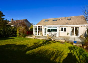 Thumbnail 4 bed detached bungalow for sale in St. Vincent Crescent, Alloway, Ayr