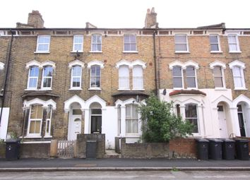 Thumbnail 1 bed flat to rent in Dalyell Road, Stockwell, London