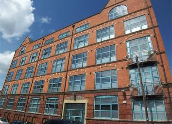 Thumbnail 2 bed flat for sale in Churches Factory, 10-14 Duke Street, Northampton