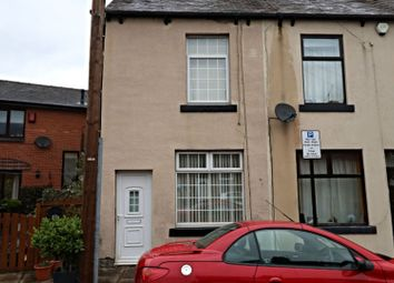 Thumbnail 2 bed end terrace house for sale in Treswell Crescent, Sheffield