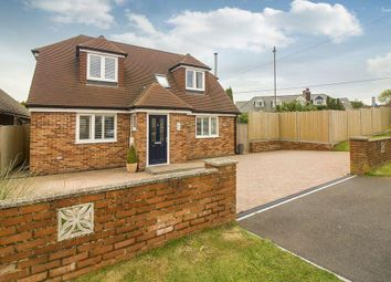 Thumbnail 3 bed property for sale in Clarence Road, Capel-Le-Ferne, Folkestone
