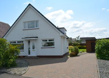 Thumbnail 3 bed detached house for sale in 39 Wordsworth Way, Bothwell, Glasgow