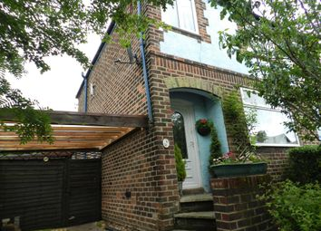 Thumbnail 3 bed semi-detached house for sale in Talbot Road, Penwortham, Preston