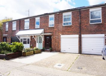 Thumbnail 4 bed terraced house for sale in Percheron Road, Borehamwood