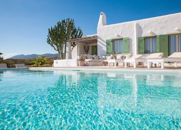 Thumbnail 5 bed villa for sale in Tsoukalia, Paros, Cyclade Islands, South Aegean, Greece