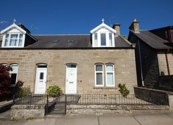 Thumbnail 2 bed semi-detached house for sale in Grant Street, Elgin