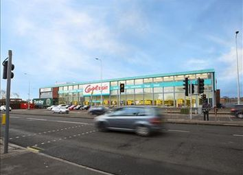 Thumbnail Commercial property for sale in Carpetright, 475 Newport Road, Cardiff
