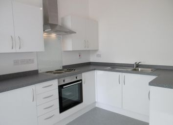 Thumbnail 1 bed flat to rent in Grand Parade, High Street, Poole