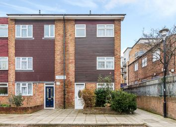 Thumbnail 4 bed end terrace house to rent in North Road, London, London