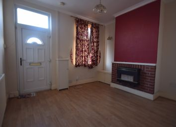 Thumbnail 2 bed terraced house to rent in Newcastle Road, Trent Vale, Stoke-On-Trent