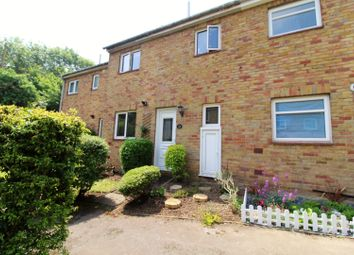 Thumbnail 3 bed terraced house for sale in Page Close, Dartford