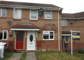 Thumbnail 2 bedroom terraced house to rent in Lavender Court, Thetford