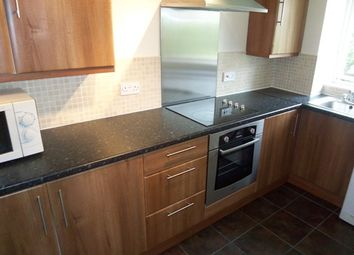 Thumbnail 1 bed flat to rent in Telegraph Place, Docklands, London
