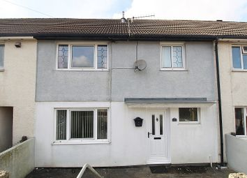 3 bed terraced house for sale in Henllys, Porth, Rhondda, Cynon, Taff. CF39