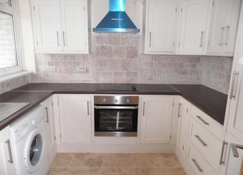 Thumbnail 3 bed maisonette to rent in Malting Square, Yaxley, Peterborough